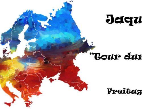 Einladung zur kulinarischen Tour durch Europa